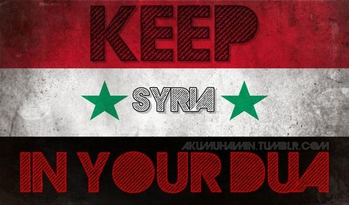 Syria quote #1