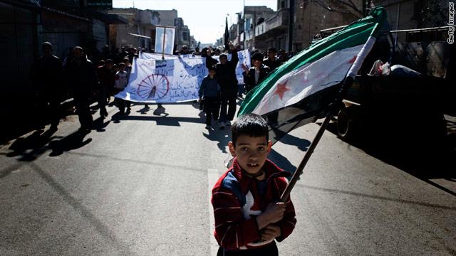 Syria quote #2