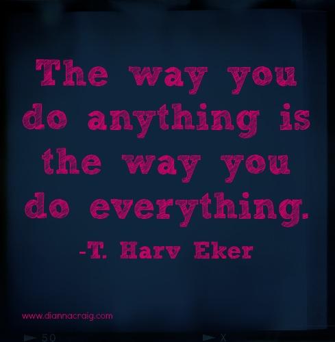 T. Harv Eker's quote #3