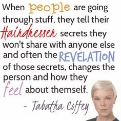 Tabatha Coffey's quote #1