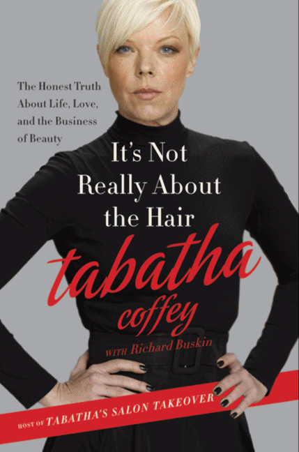 Tabatha Coffey's quote #5