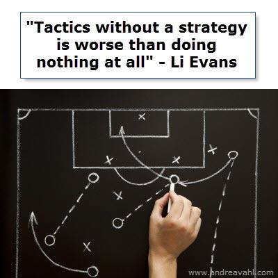 Tactics quote #2