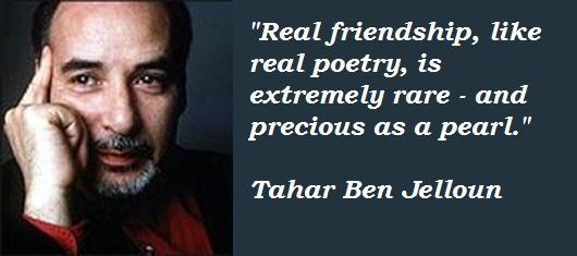 Tahar Ben Jelloun's quote #3
