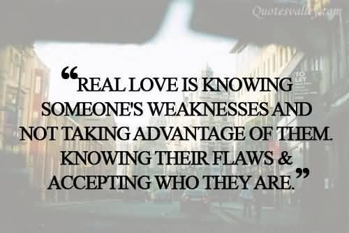 Taking Advantage quote #2