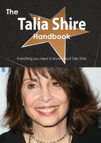 Talia Shire's quote #1