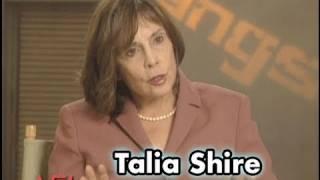 Talia Shire's quote #5