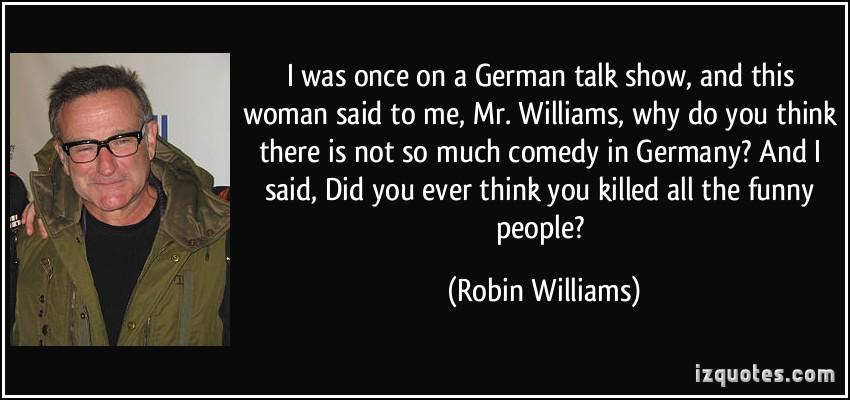 Talk Shows quote #2