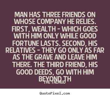 Talmud quote