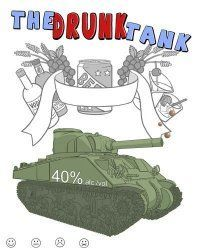 Tank quote #2