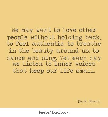Tara Brach's quote #2