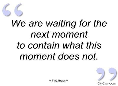 Tara Brach's quote #1