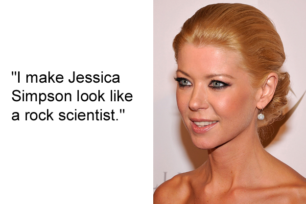 My Favorite Quotes By Tara Winkler: Tara Reid's Quotes, Famous And Not Much