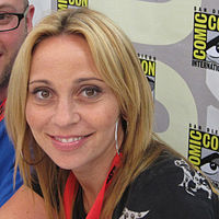 Tara Strong's quote #4