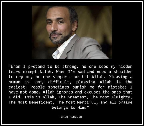 Tariq Ramadan's quote #7
