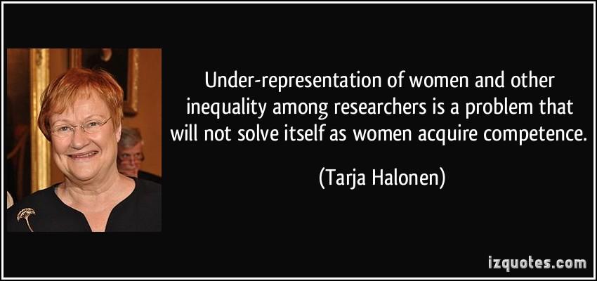 Tarja Halonen's quote #3