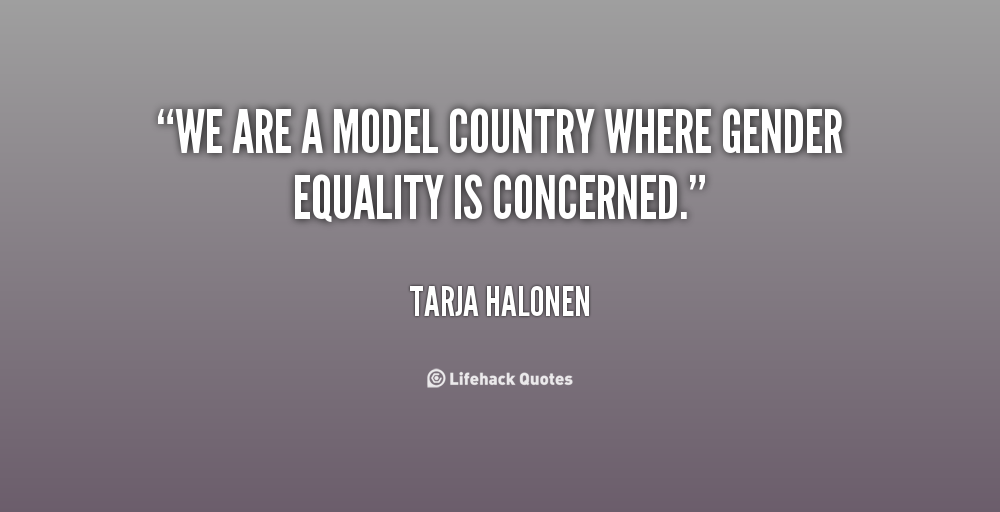 Tarja Halonen's quote #1