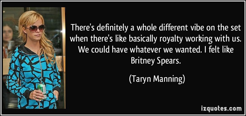 Taryn Manning's quote #1