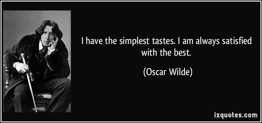 Tastes quote #3