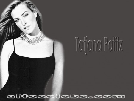 Tatjana Patitz's quote #4