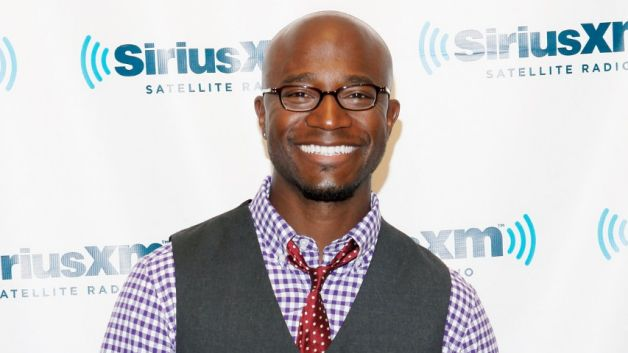 Taye Diggs's quote #7