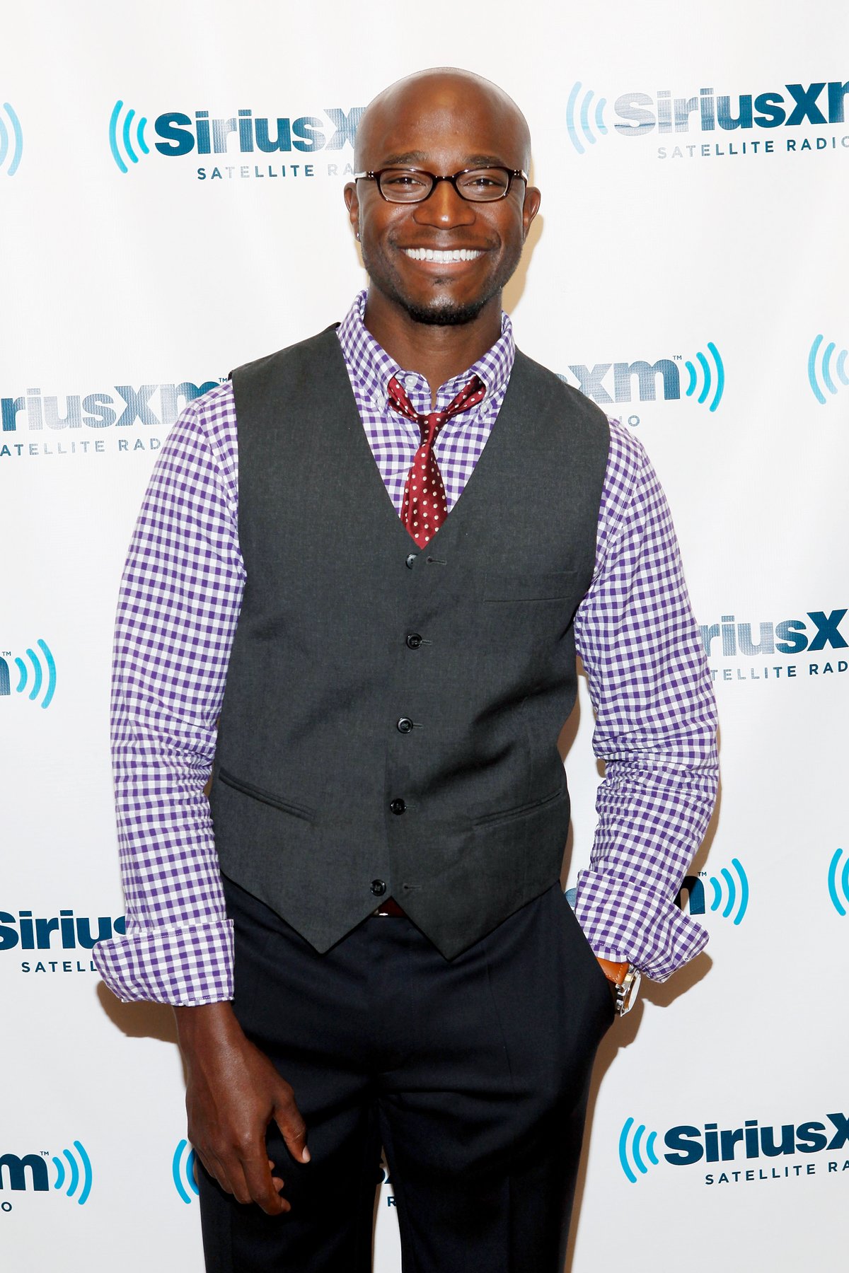 Taye Diggs's quote #4
