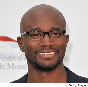 Taye Diggs's quote #1