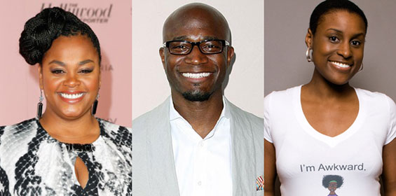 Taye Diggs's quote #6