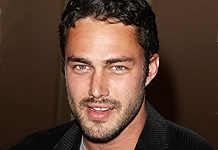 Taylor Kinney's quote #3