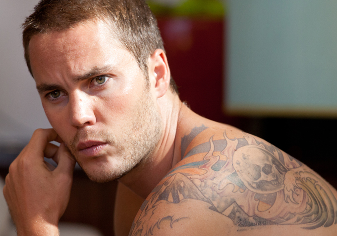 Taylor Kitsch's quote #2