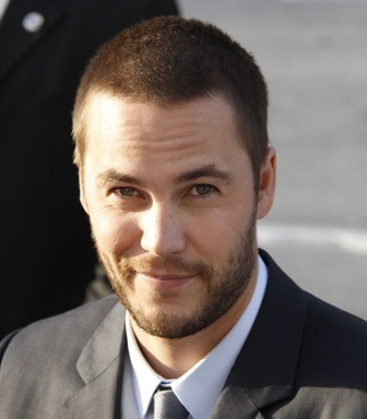 Taylor Kitsch's quote #1