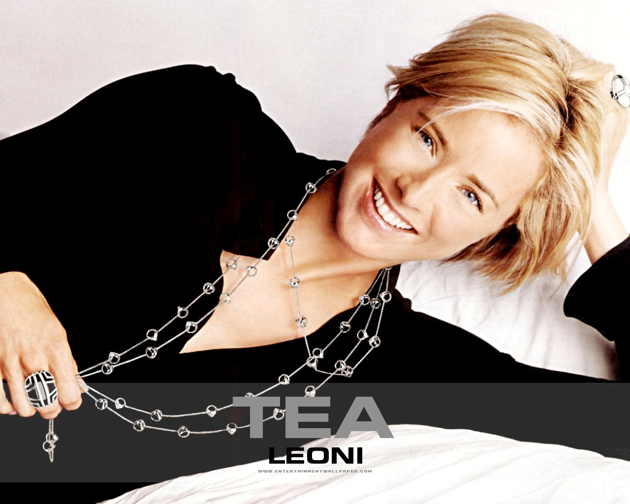 Tea Leoni's quote #2