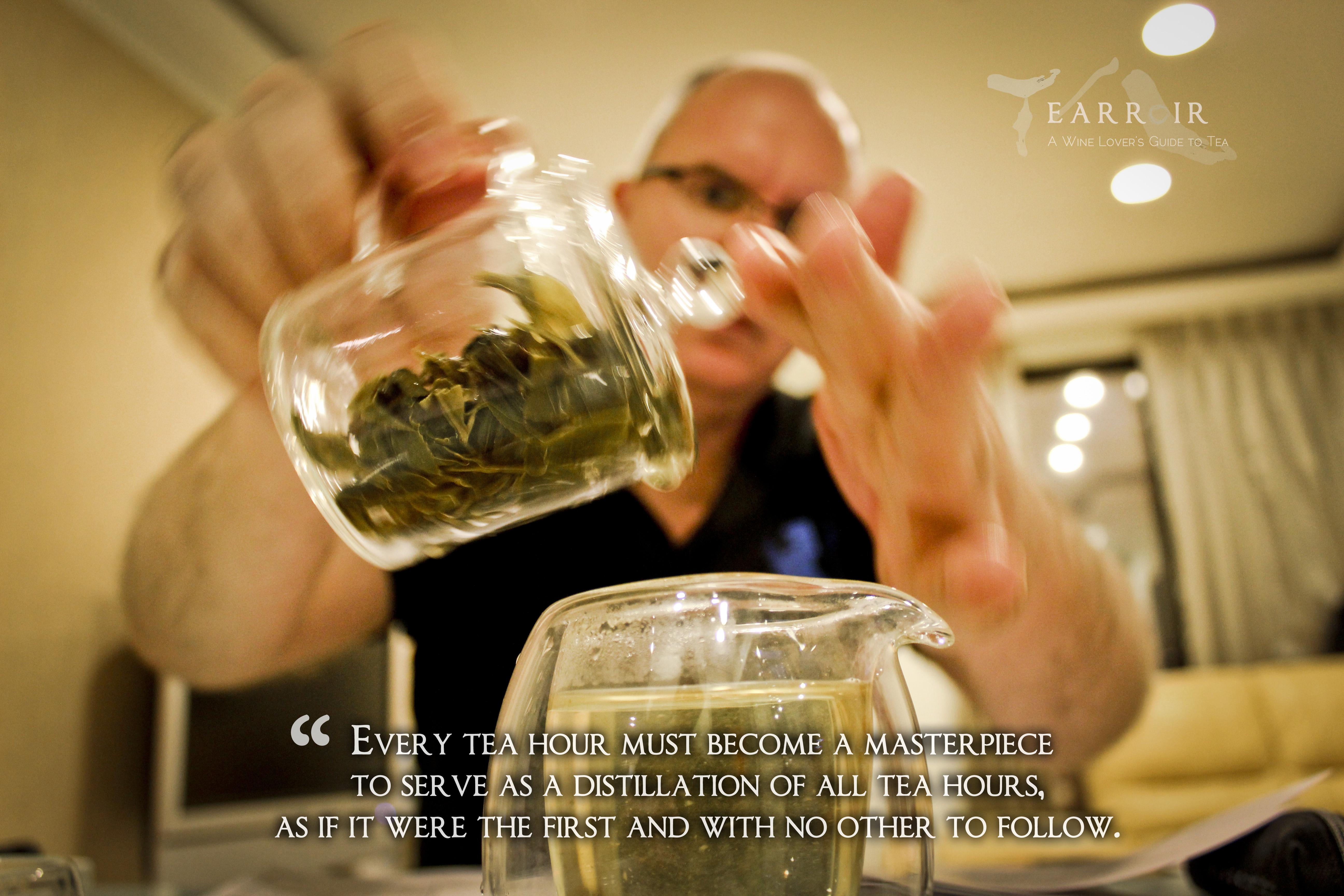 Tea quote #4
