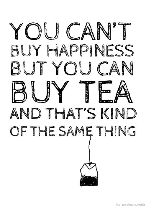 Tea quote #6