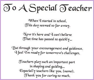 Teachers quote #7