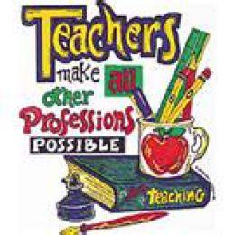 Teachers quote #5