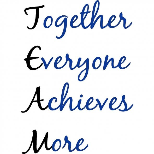 Team Sport quote #1