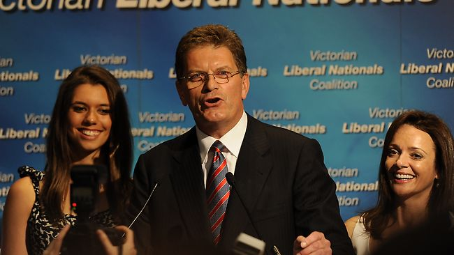 Ted Baillieu's quote #1
