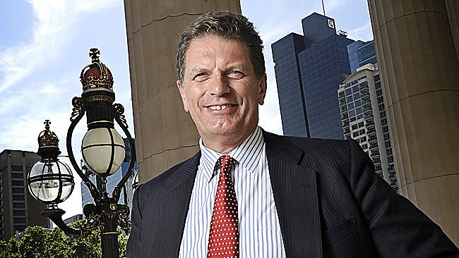 Ted Baillieu's quote #2