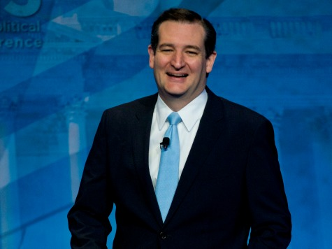 Ted Cruz's quote #1