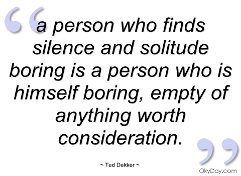Ted Dekker's quote #4