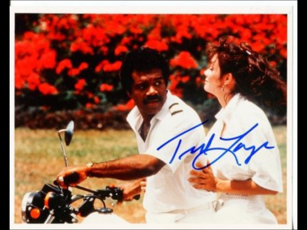 Ted Lange's quote #2