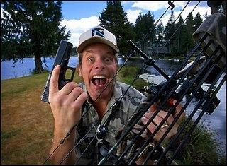 Ted Nugent's quote #3