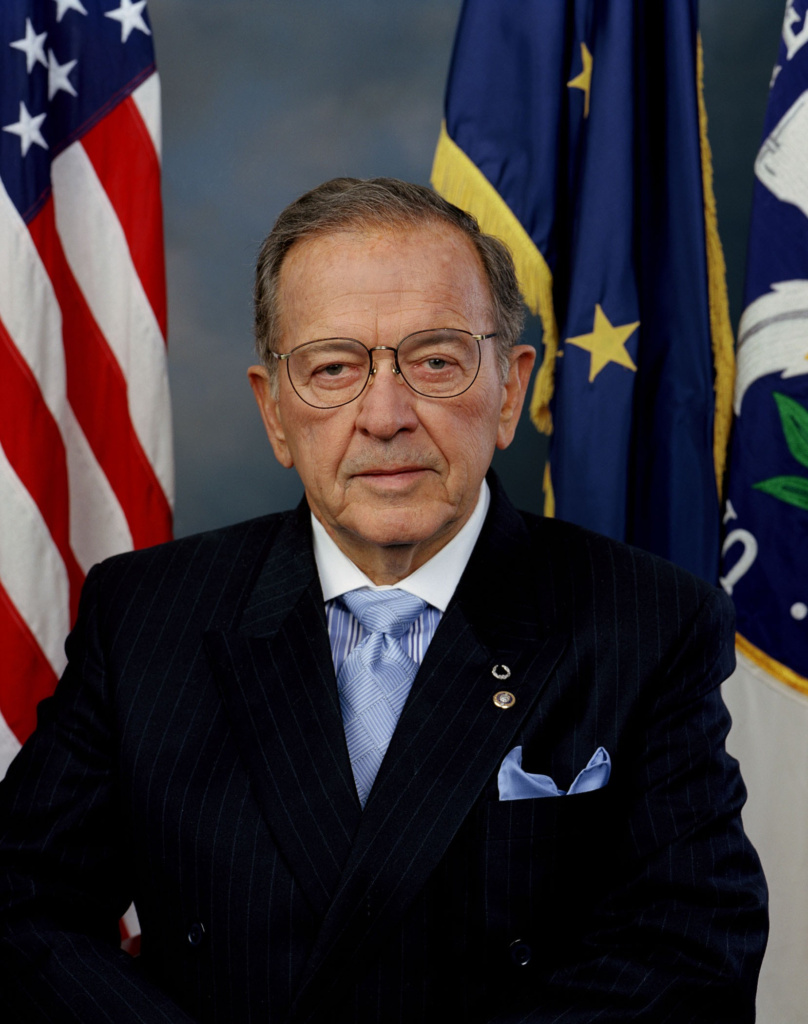 Ted Stevens's quote #1
