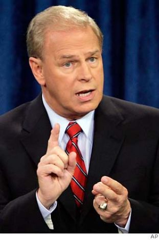Ted Strickland's quote #2