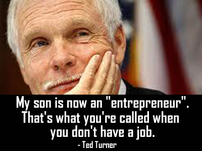 Ted Turner quote #2