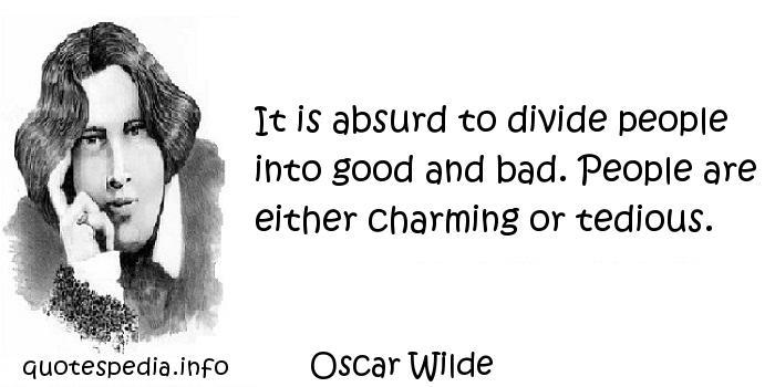 Tedious quote #1