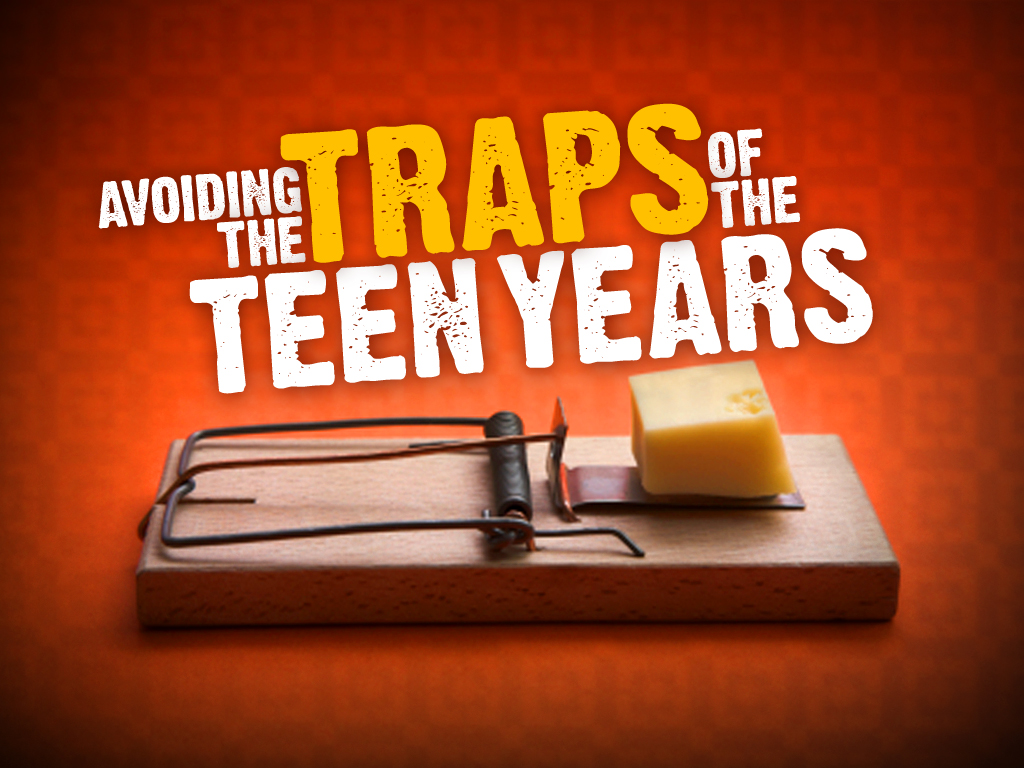 Teen Years quote #2