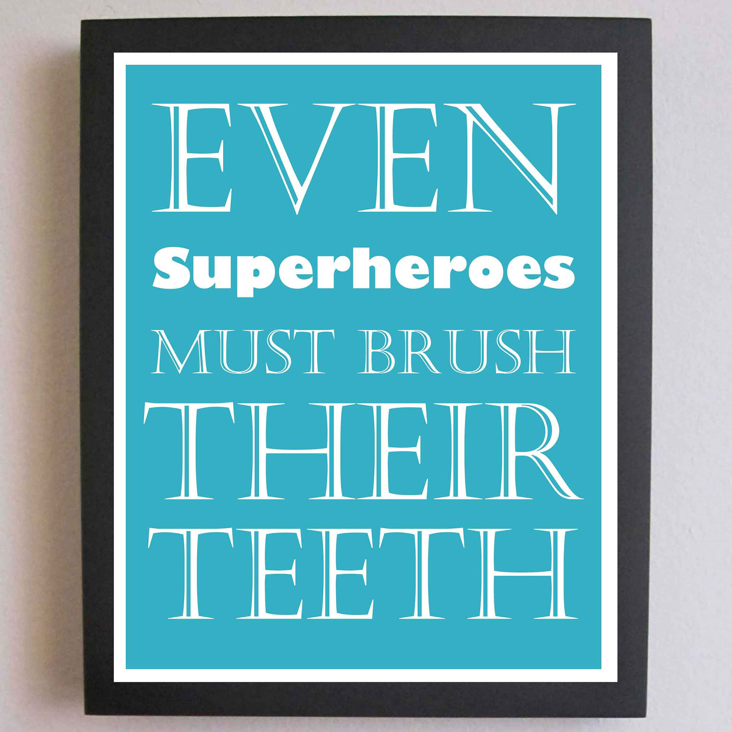 Teeth quote #5