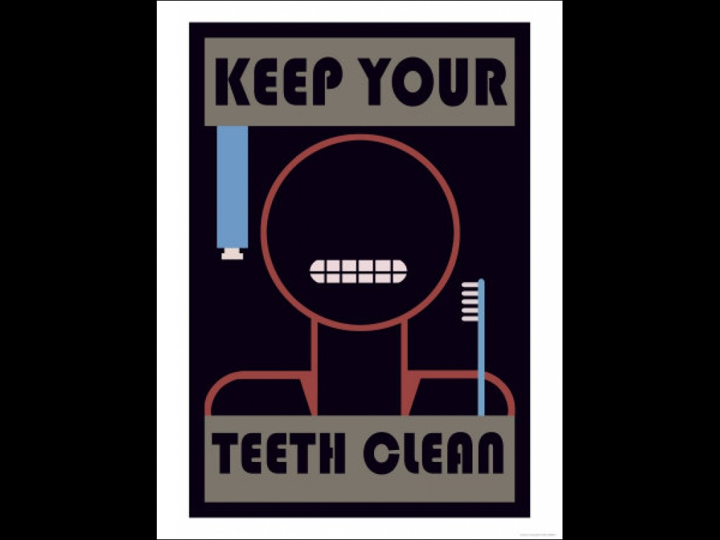 Teeth quote #7