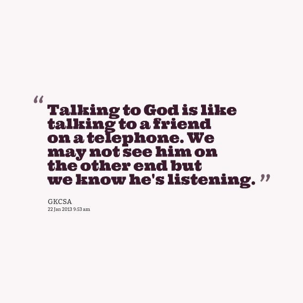 Telephone quote #5